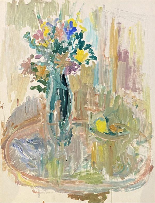 Raya Safir peintre Russe